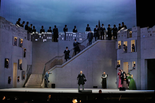 The Met Opera: Manon (screening)