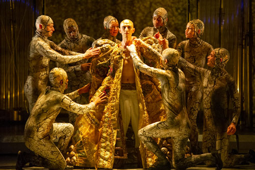 The Met Opera: Akhnaten (screening)