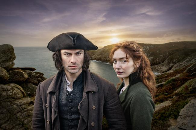 'We'll return to Poldark working conditions' with 67,000 Somerset people in insecure work