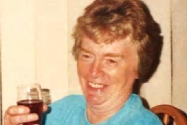 Man arrested after woman, 89, found murdered in her home | Burnham