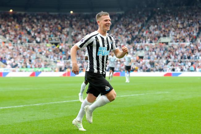 I don't understand fans' unrest, says Newcastle midfielder Ritchie