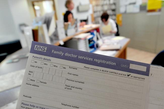 Average wait for GP appointment breaches two-week mark for first