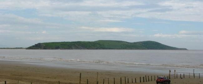 CONSULTATION: Residents are being urged to have their say on plans to extend the England Coast Path
