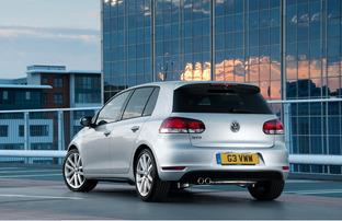 Burnham and Highbridge Weekly News: VW Golf GTi 2.0-litre TSi 210PS