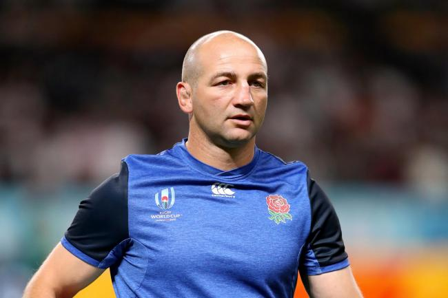 England assistant coach Steve Borthwick is to become Leicester head coach (
