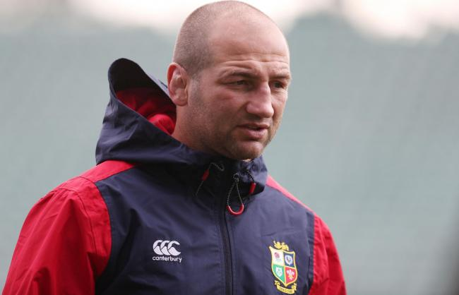 England skills coach Steve Borthwick will take over as Leicester Tigers head coach at the end of the season.