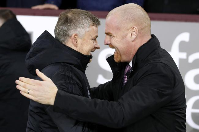 Sean Dyche insists there is no shortcut to sustained success
