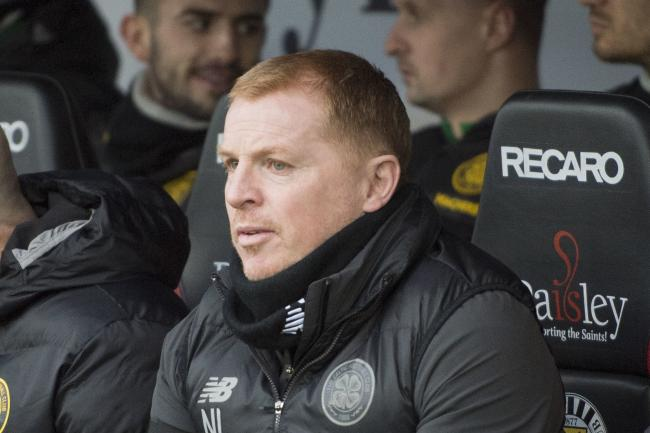 Don't write us off, says Celtic manager Neil Lennon