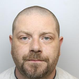 JAILED: Sex offender Wayne Gainey