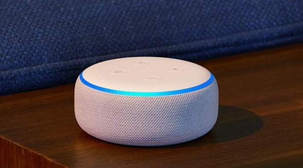Burnham and Highbridge Weekly News: An Amazon account is required to set up your Echo Dot (third-generation) speaker. Credit: Amazon
