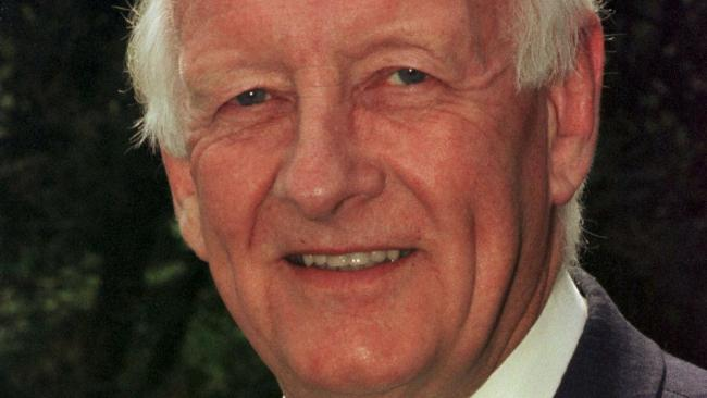 Tributes to BBC Breakfast presenter Frank Bough after death aged 87