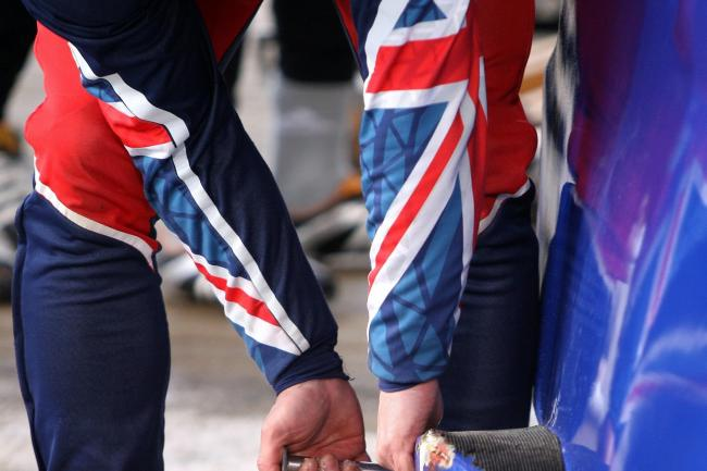 British bobsleigh athletes have raised concerns over the governance of their sport to UK Sport