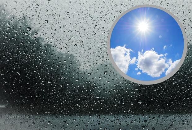 Somerset welcomes rain with a few sunny spells this week