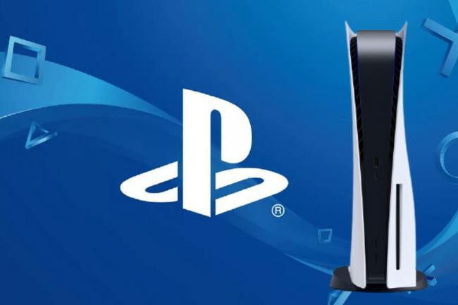 PS5 customers told UK stock shortage could last until next year. (PA/Sony/Canva)