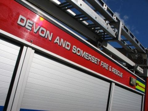 Equality rating for Devon & Somerset Fire Service