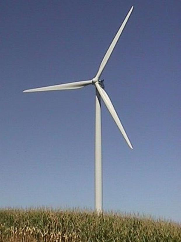 Highbridge RSPCA applies for wind turbine