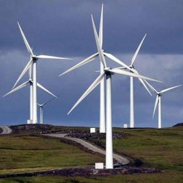 Brent Knoll RSPCA centre lodges wind turbine plan