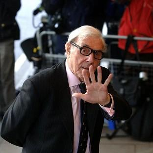 Eric Sykes has died at the age of 89 after a short illness