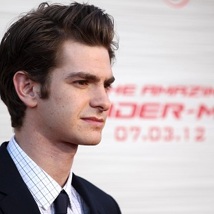 Andrew Garfield has the leading role in the latest Spider-Man reboot