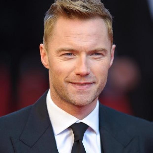 Ronan Keating has said he regrets writing his memoir a decade ago because it wasn't interesting enough
