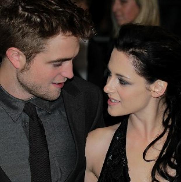 Kristen Stewart admitted cheating on Robert Pattinson