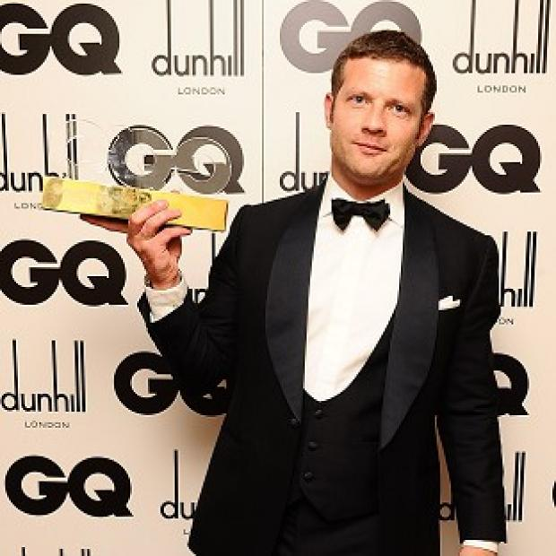 Dermot O'Leary isn't worried by the dip in The X Factor's ratings