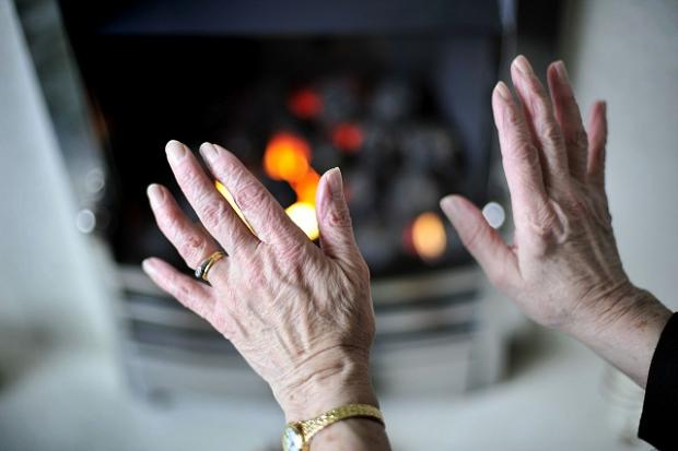 Cold Homes Week aims to reduce winter deaths in Somerset