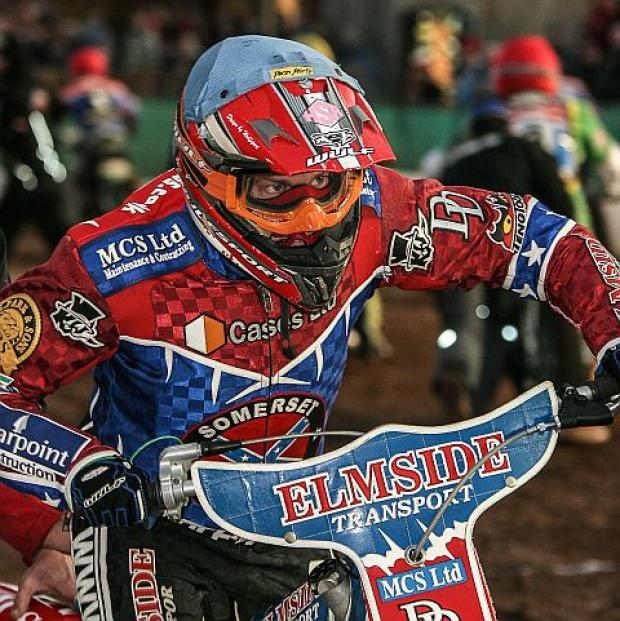 Somerset Rebels agree League Cup dates with Ipswich