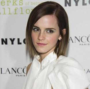 Emma Watson totally changed her image for her Bling Ring role