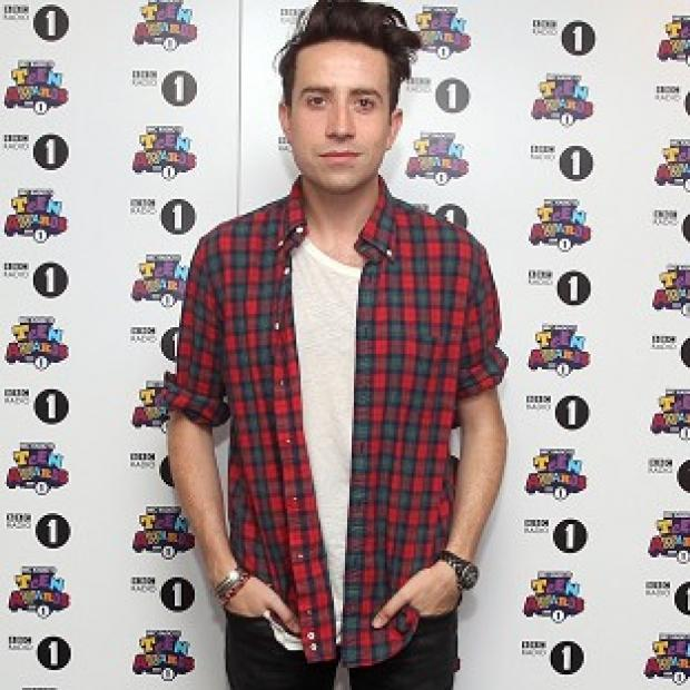 Nick Grimshaw is to host the breakfast show on Radio 1 from Monday