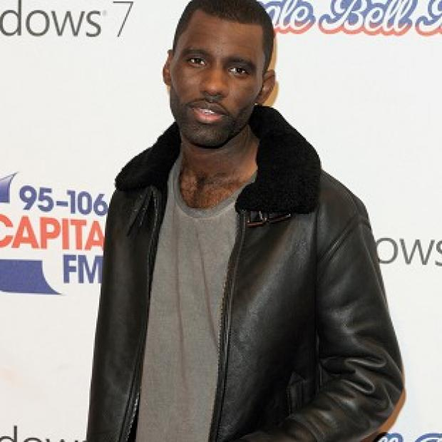 Wretch 32 is looking at a move into fashion