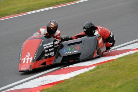 Team Lick Racing at Brands Hatch