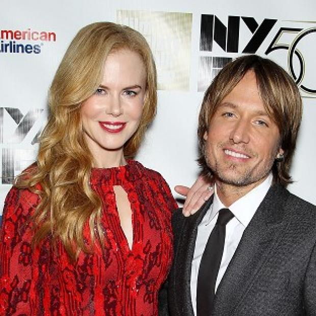 Nicole Kidman enjoyed the challenge of her new movie