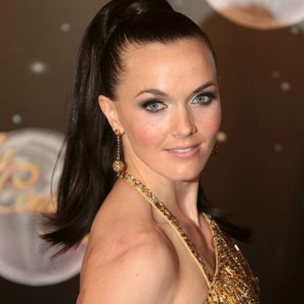 Victoria Pendleton failed to wow the Strictly judges last weekend