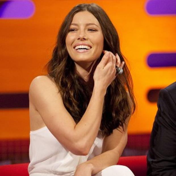 Jessica Biel is rumoured to be marrying Justin Timberlake any day now