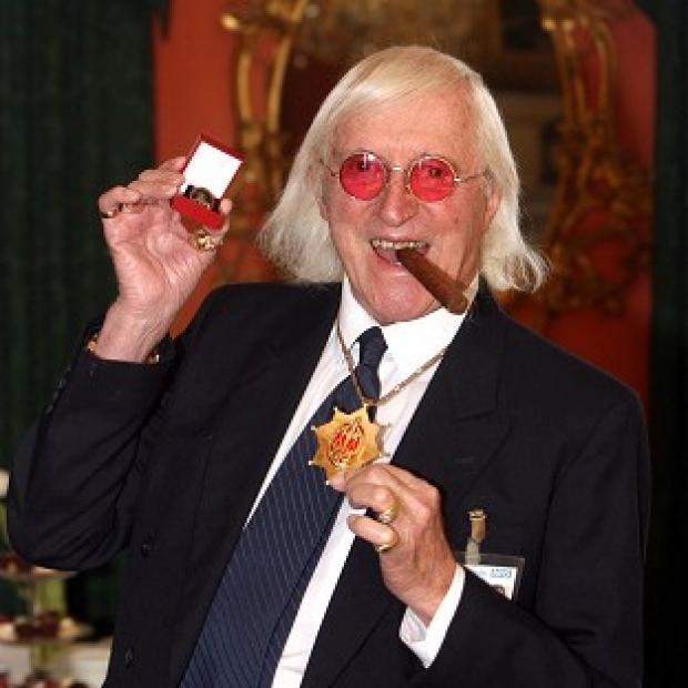 A Newsnight report on Jimmy Savile was dropped