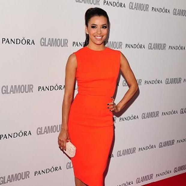 Former Desperate Housewives star Eva Longoria is single again