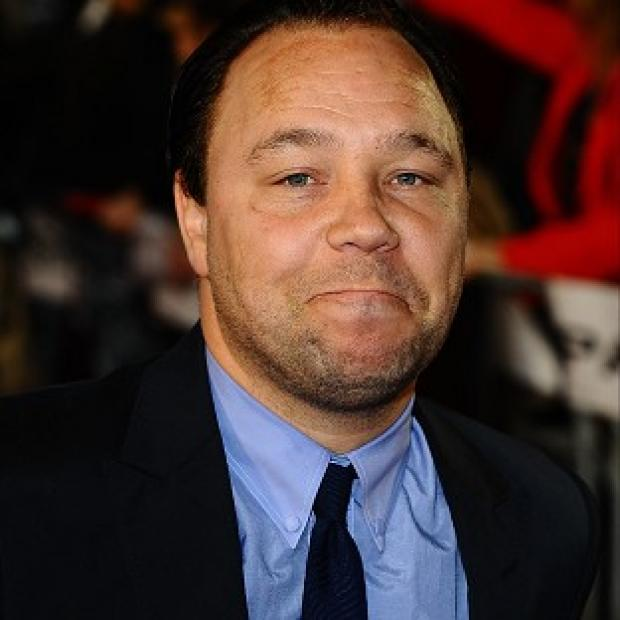 Stephen Graham plays Paul Bettany's brother in a new crime film