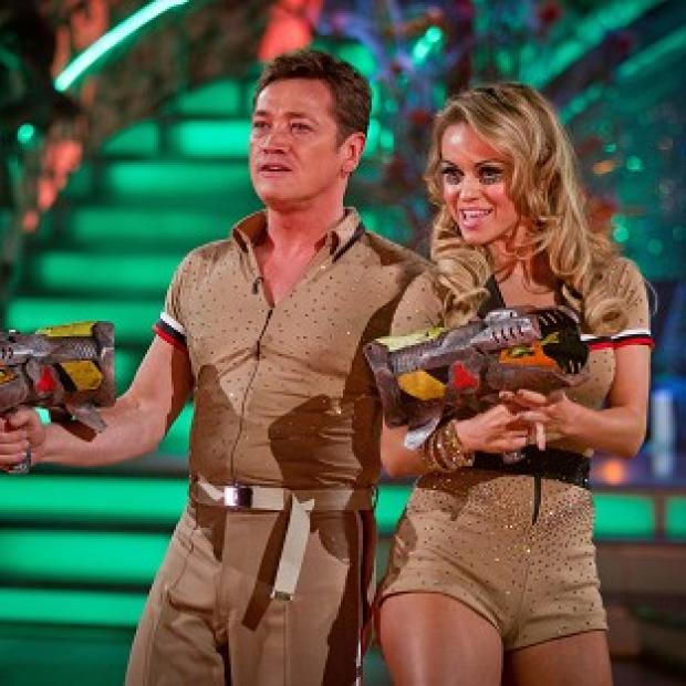 Sid Owen's exit was accidentally revealed by Louis Smith