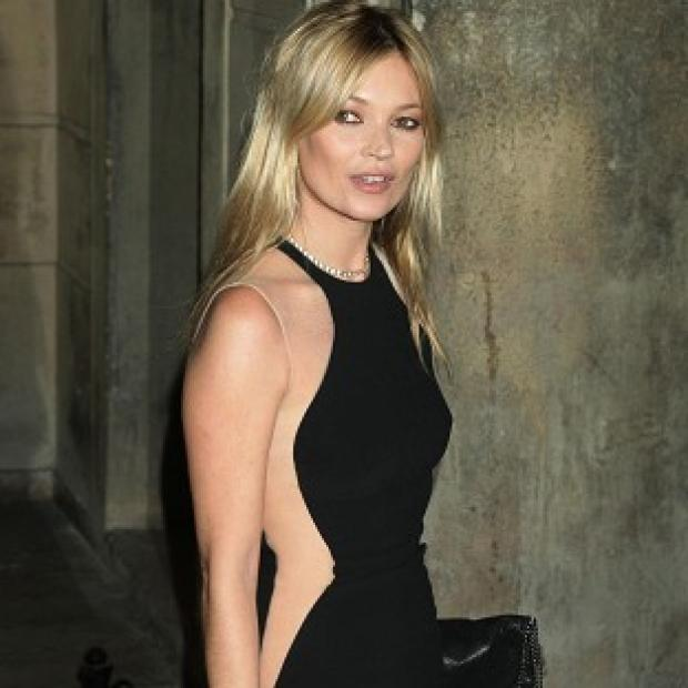 Kate Moss has revealed how modelling took its toll on her mental health