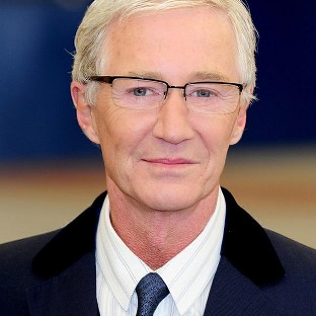 Paul O'Grady is bringing back Lily Savage for panto - but not for TV