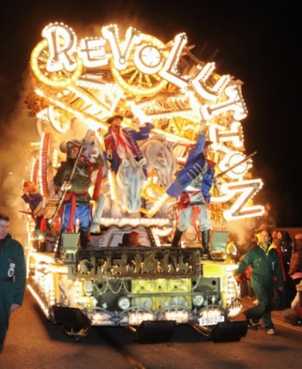 U-turn on Highbridge and Burnham Carnival date change