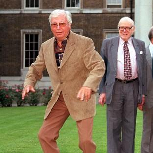 Dad's Army star Clive Dunn has died