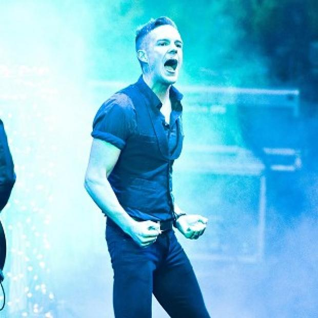 Burnham and Highbridge Weekly News: The Killers have scheduled new tour dates in Manchester after Brandon Flowers fell ill