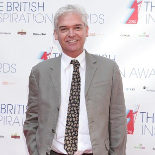 Burnham and Highbridge Weekly News: ITV's director of television has said Phillip Schofield was wrong but will remain on air