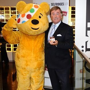 Sir Terry Wogan will return as the host of the BBC's Children In Need appeal