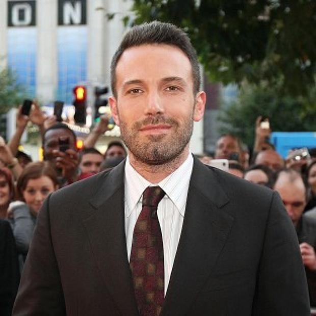 Ben Affleck took time to adjust to director Terrence Malick's style