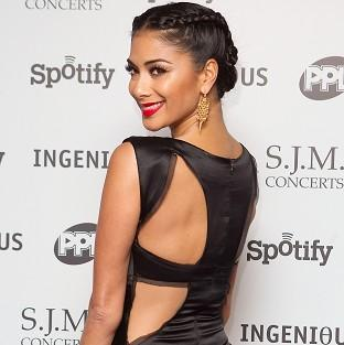 Nicole Scherzinger has been a hit as a judge on the latest series of The X Factor