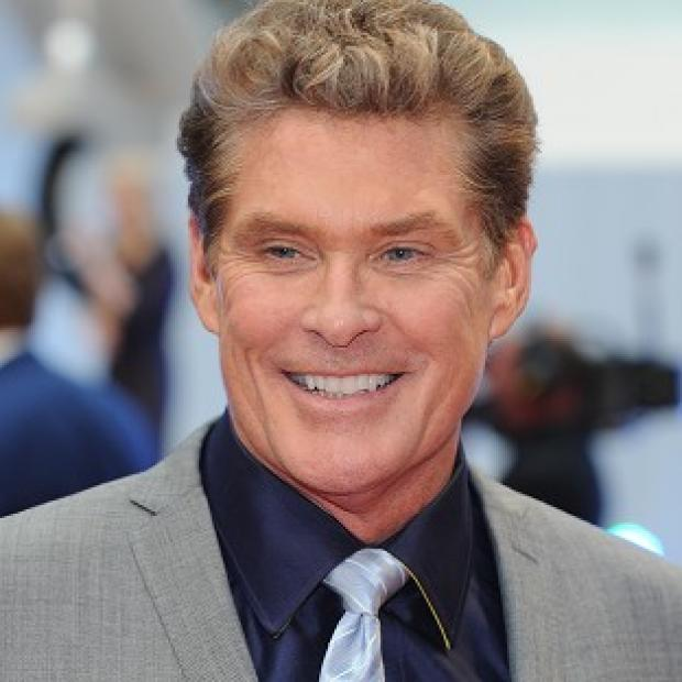 Burnham and Highbridge Weekly News: David Hasselhoff will join Denise Welch for the panto special