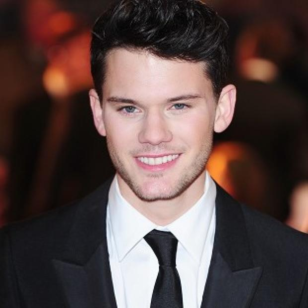 Jeremy Irvine loved working with Colin Firth on The Railway Man